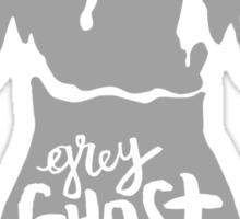 Grey Ghost Society : Dark Sticker