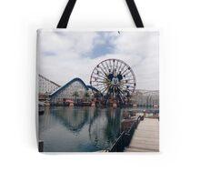 Disneyland 2 Tote Bag