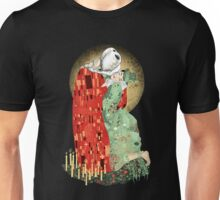 The Bloody Kiss Unisex T-Shirt
