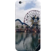 Disneyland 2 iPhone Case/Skin
