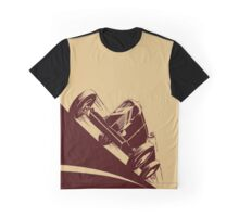 Motoring Enthusiast Graphic T-Shirt