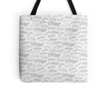 Leaf river Tote Bag