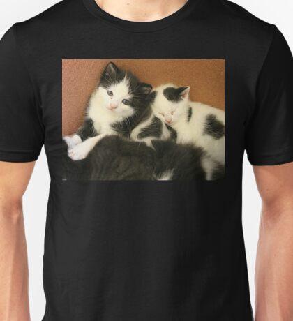 Soft Soft Bed Unisex T-Shirt