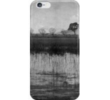 Middle of Winter iPhone Case/Skin