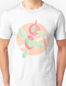 Pokemon Diamond & Pearl - Porygon-Z Unisex T-Shirt