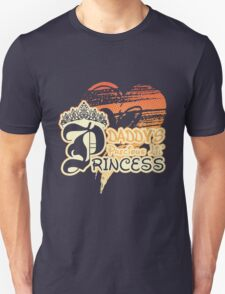 Daddy's Precious Lil' Princess T-Shirt