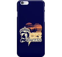 Daddy's Precious Lil' Princess iPhone Case/Skin