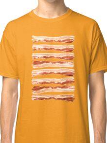 Bacon, Raw Classic T-Shirt