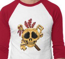 Eekum Bokum Men's Baseball ¾ T-Shirt