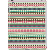 AZTEQUE Pattern iPad Case/Skin