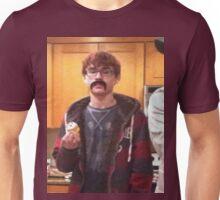 Derk Stache Unisex T-Shirt