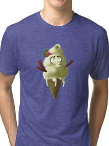 Vanilla Vanillite! Tri-blend T-Shirt