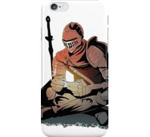 Dark Souls - Downtime iPhone Case/Skin