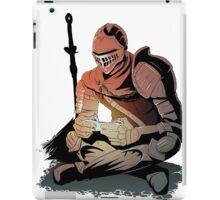 Dark Souls - Downtime iPad Case/Skin