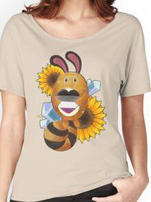 #161 Sentret - Ace Heart Women's Relaxed Fit T-Shirt