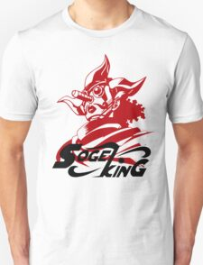 Sogeking The Sniper King Unisex T-Shirt