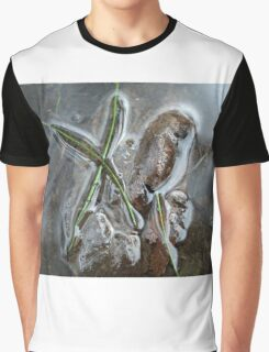 Cold Snap Graphic T-Shirt