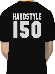 Hardstyle Football (White) Classic T-Shirt