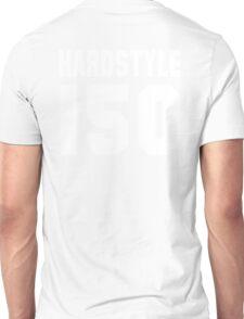 Hardstyle Football (White) Unisex T-Shirt