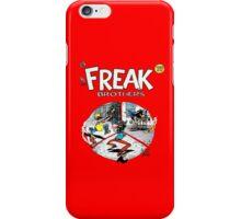 Freak Bros iPhone Case/Skin
