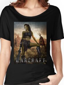 warcraft Women's Relaxed Fit T-Shirt