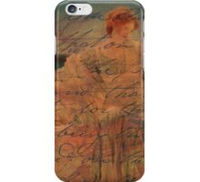 The Proposal iPhone Case/Skin