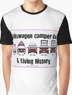 Living History Graphic T-Shirt
