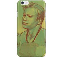 Kirk & tribbles iPhone Case/Skin