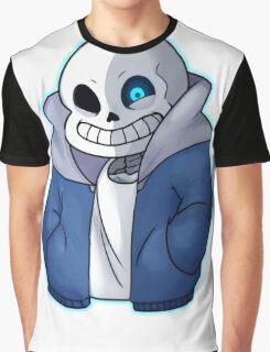 Sans Judgmental Graphic T-Shirt