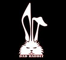 Bad Rabbit by HaroldRamp