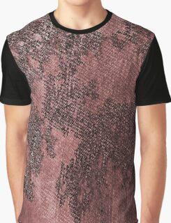 Black Blood Graphic T-Shirt