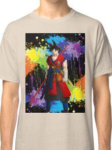 I Am Goku Classic T-Shirt