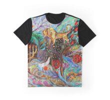 Heritage series #1. Lion of Judah Graphic T-Shirt