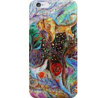 Heritage series #1. Lion of Judah iPhone Case/Skin