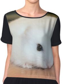 New Hamster called Buttons Chiffon Top