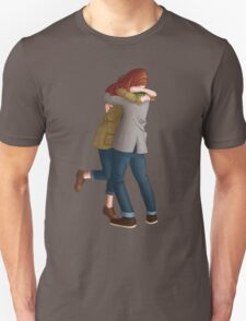 Together or Not At All (Doctor Who) Unisex T-Shirt