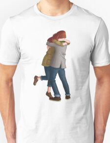 Together or Not At All (Doctor Who) T-Shirt