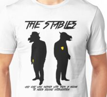The Stables V2 Unisex T-Shirt