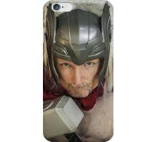 Thor: Son of Bathsgard iPhone Case/Skin
