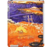 """""""outback Study""""..detail iPad Case/Skin"""