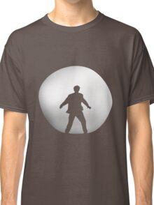 The prisoner versus rover Classic T-Shirt