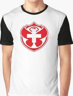 Tomorrowland Swiss logo - Switzerland - Suisse - Schweiz - svizzera Graphic T-Shirt