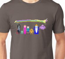 8 BIT ADVENTURE Unisex T-Shirt