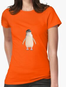 Fairy Penguin Womens Fitted T-Shirt