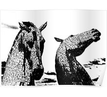 The Kelpies 007 Poster