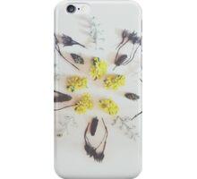Natures Mandala iPhone Case/Skin