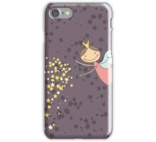 Whimsical Magic Fairy Princess Sprinkles iPhone Case/Skin