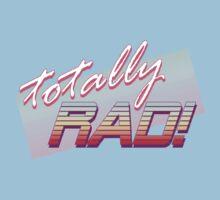 Totally RAD! by Riott Designs