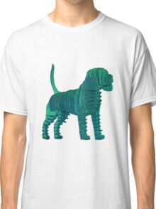 green carddog Classic T-Shirt