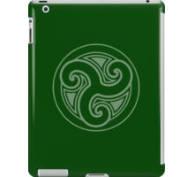 Morthal Alternate Color iPad Case/Skin